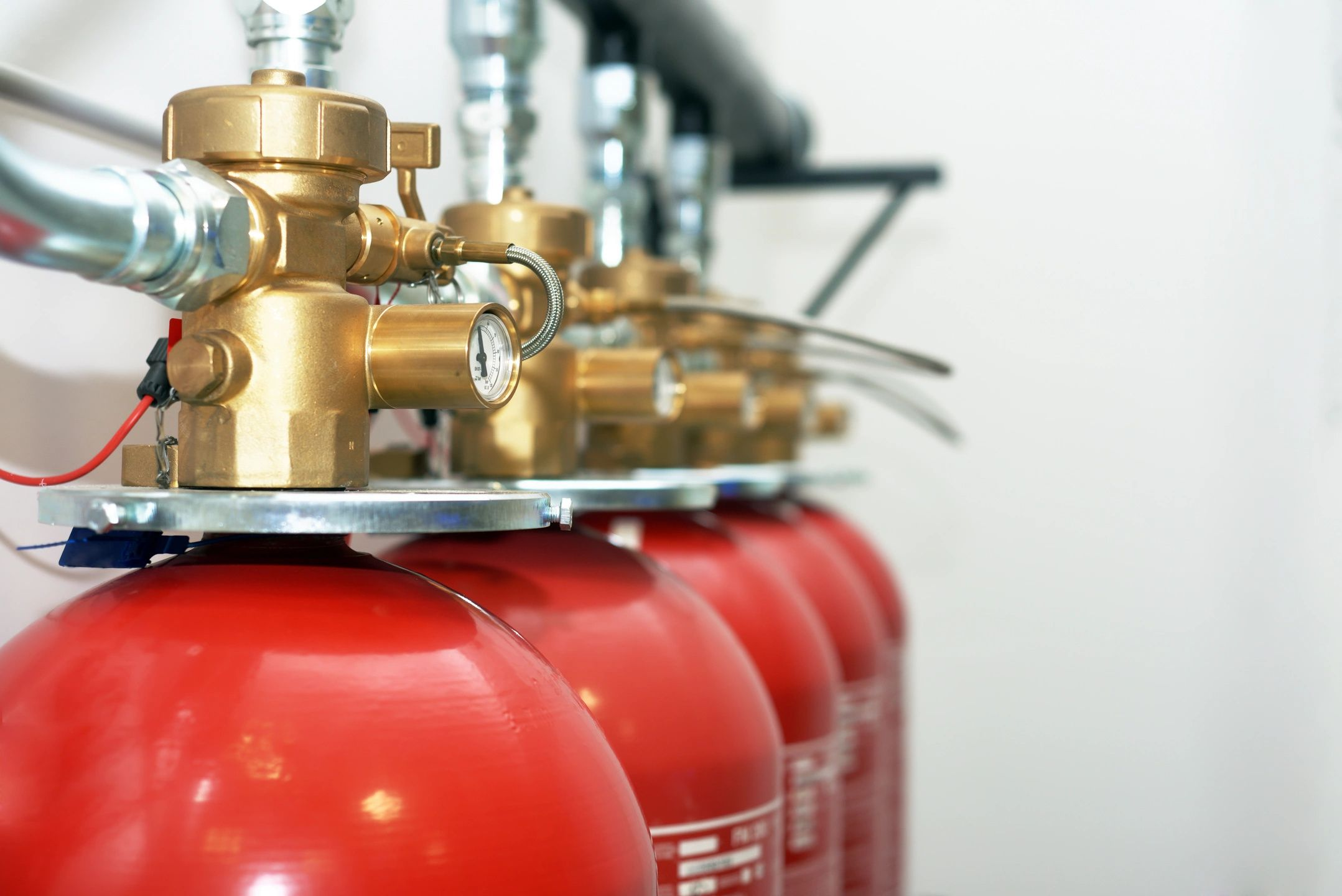 Fire Suppression / Fire Protection Systems